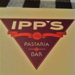 Ipp's Pastaria and Bar